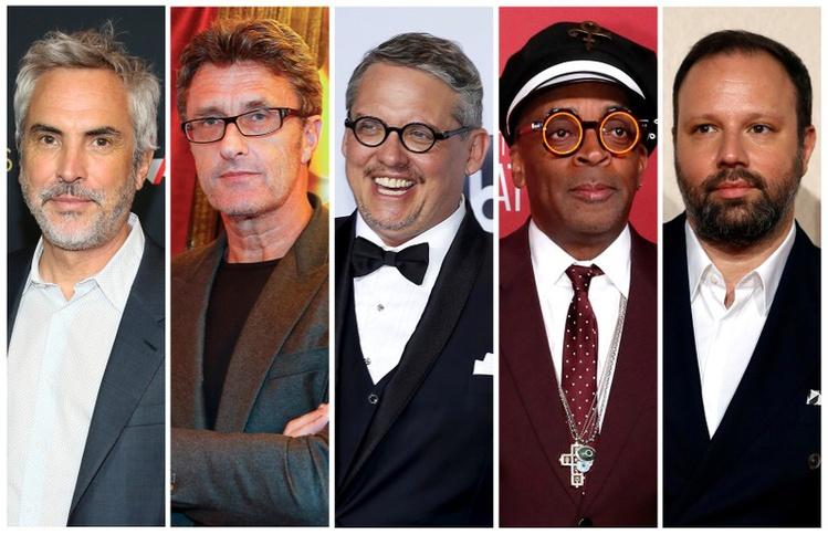 Best Director Oscar 2019 Oscars Rundown: Best Director – 812filmReviews